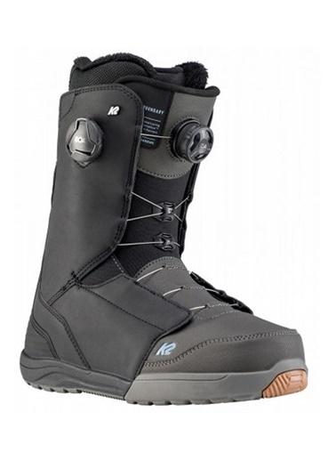 Mytell  Boundary Snowboard Botu Siyah